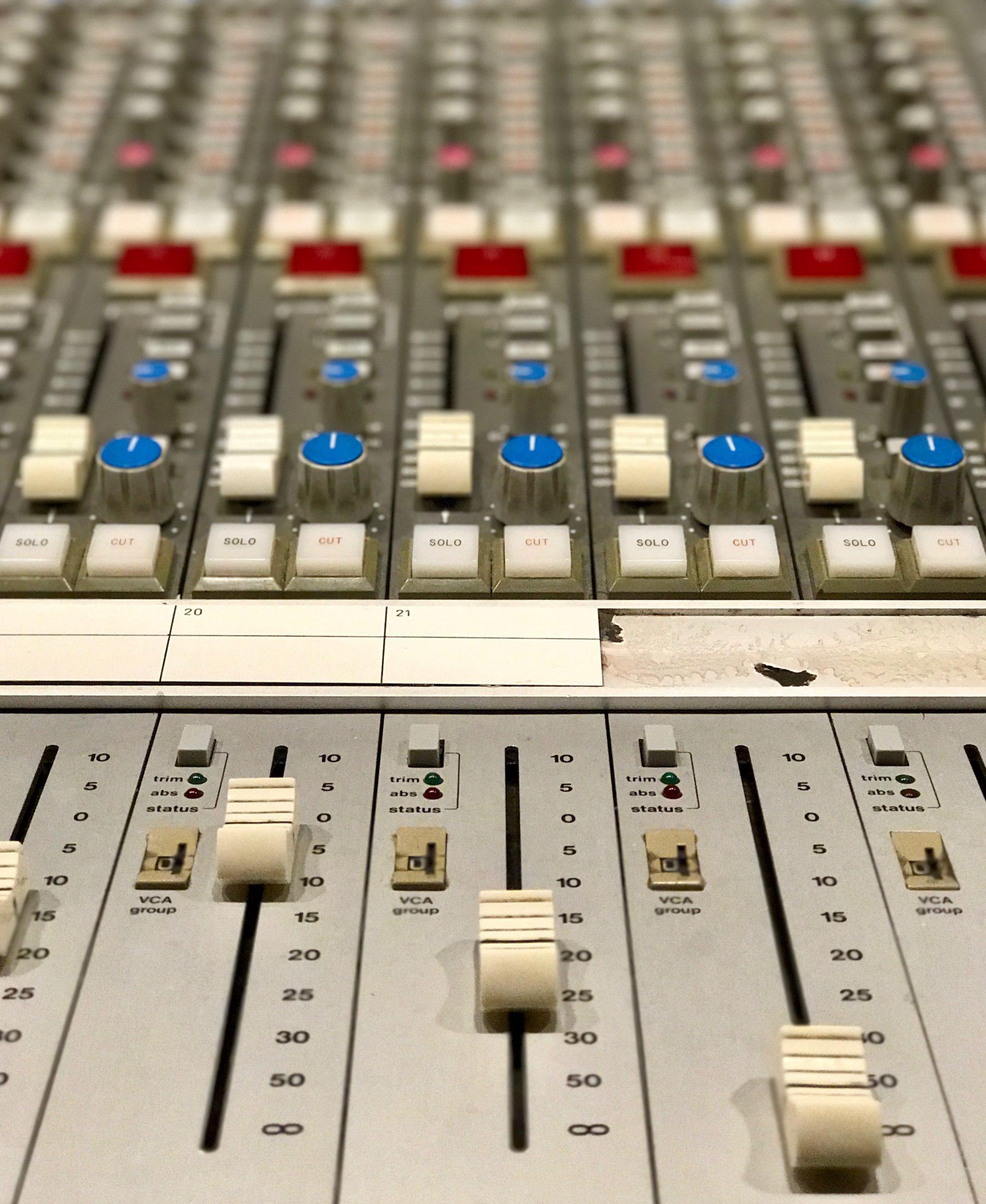 The Sound Consortium